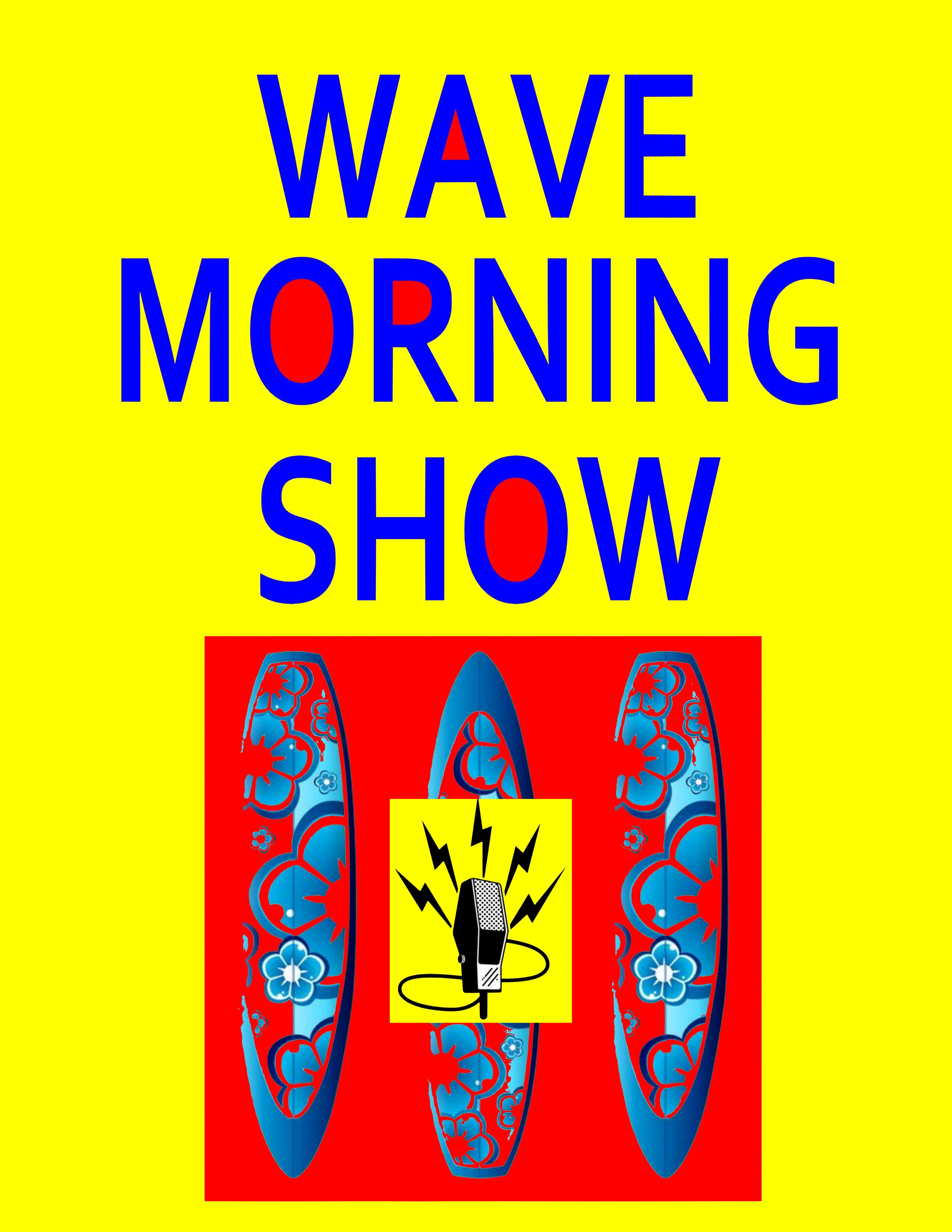 Wave Morning Show