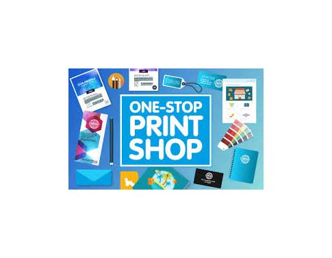One-Stop Print Shop