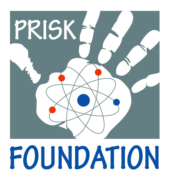Prisk foundation logo