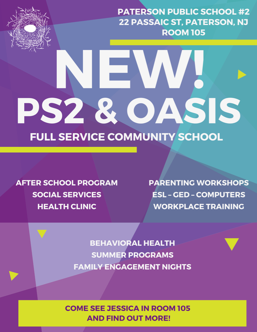 Learn about our new full service community school
