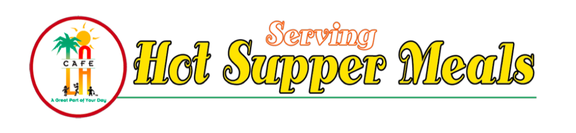 Hot Supper Meals Logo