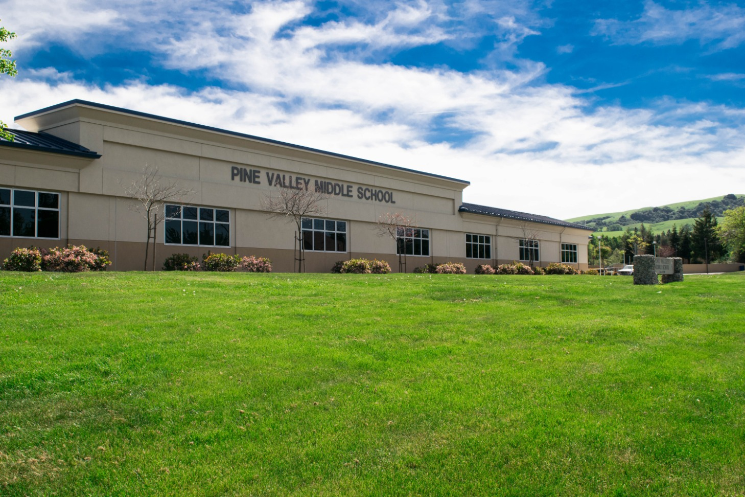 Pine Valley Middle School
