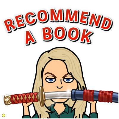 Recommend a book
