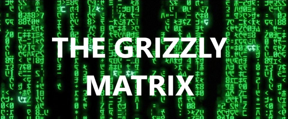 The GrizzlyMatrix