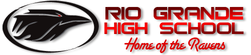 Rio Grande High School Logo