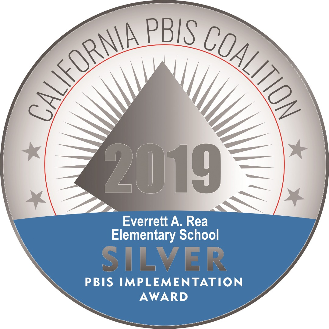 Logo for PBIS Award