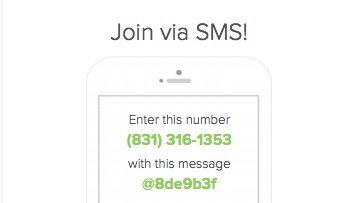 This is a one-way text.  If you need to contact your teacher, use school loop to send an email.