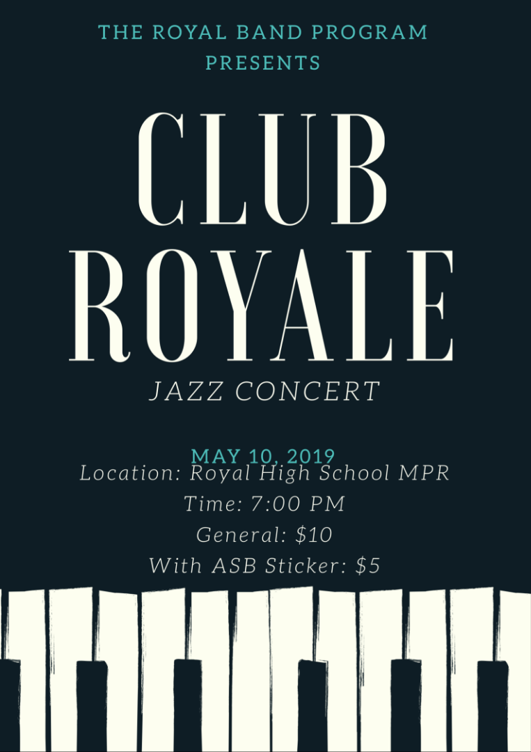 club royale jazz
