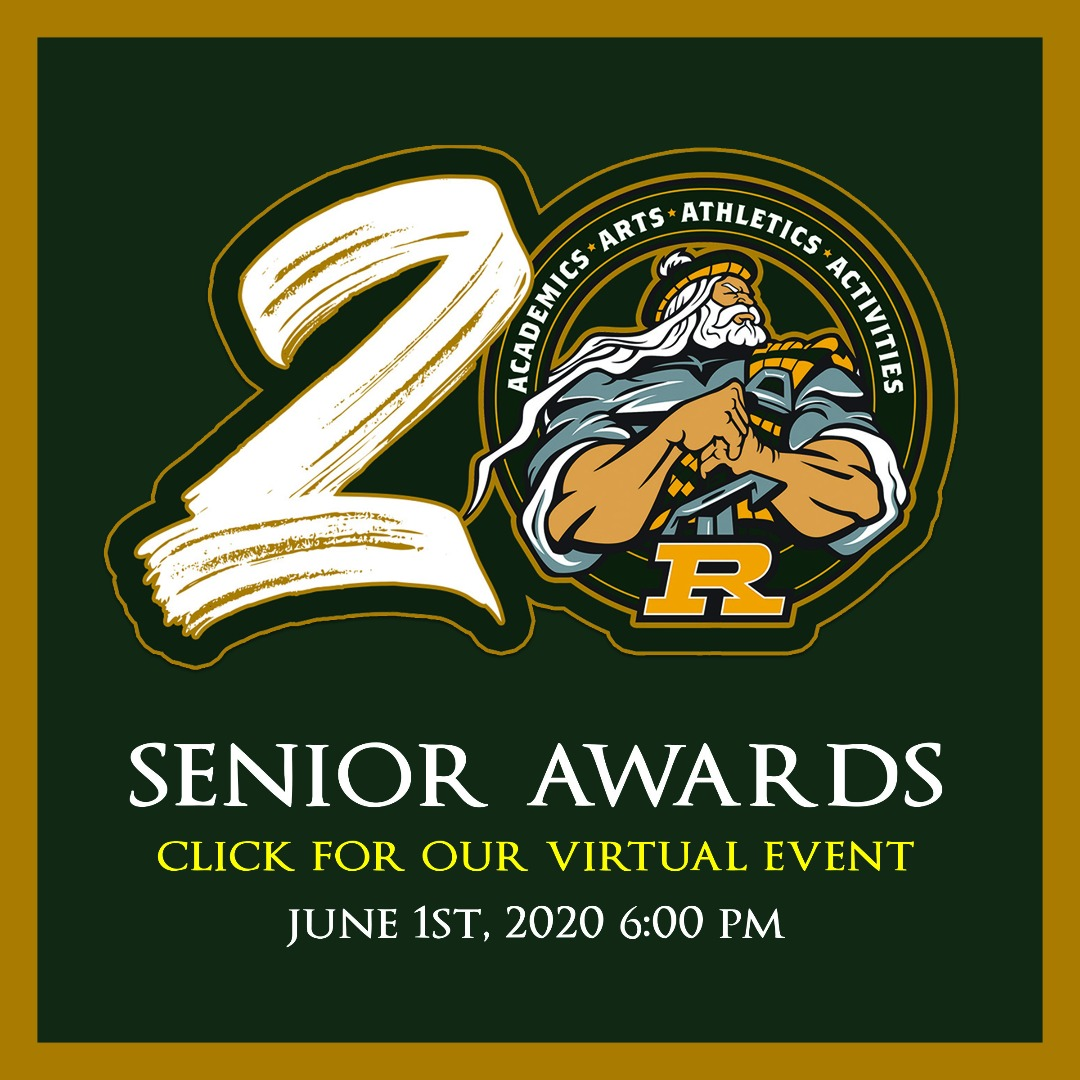 Seniors Awards Link