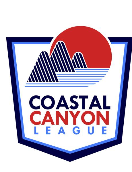 Coastal Canyon League Logo