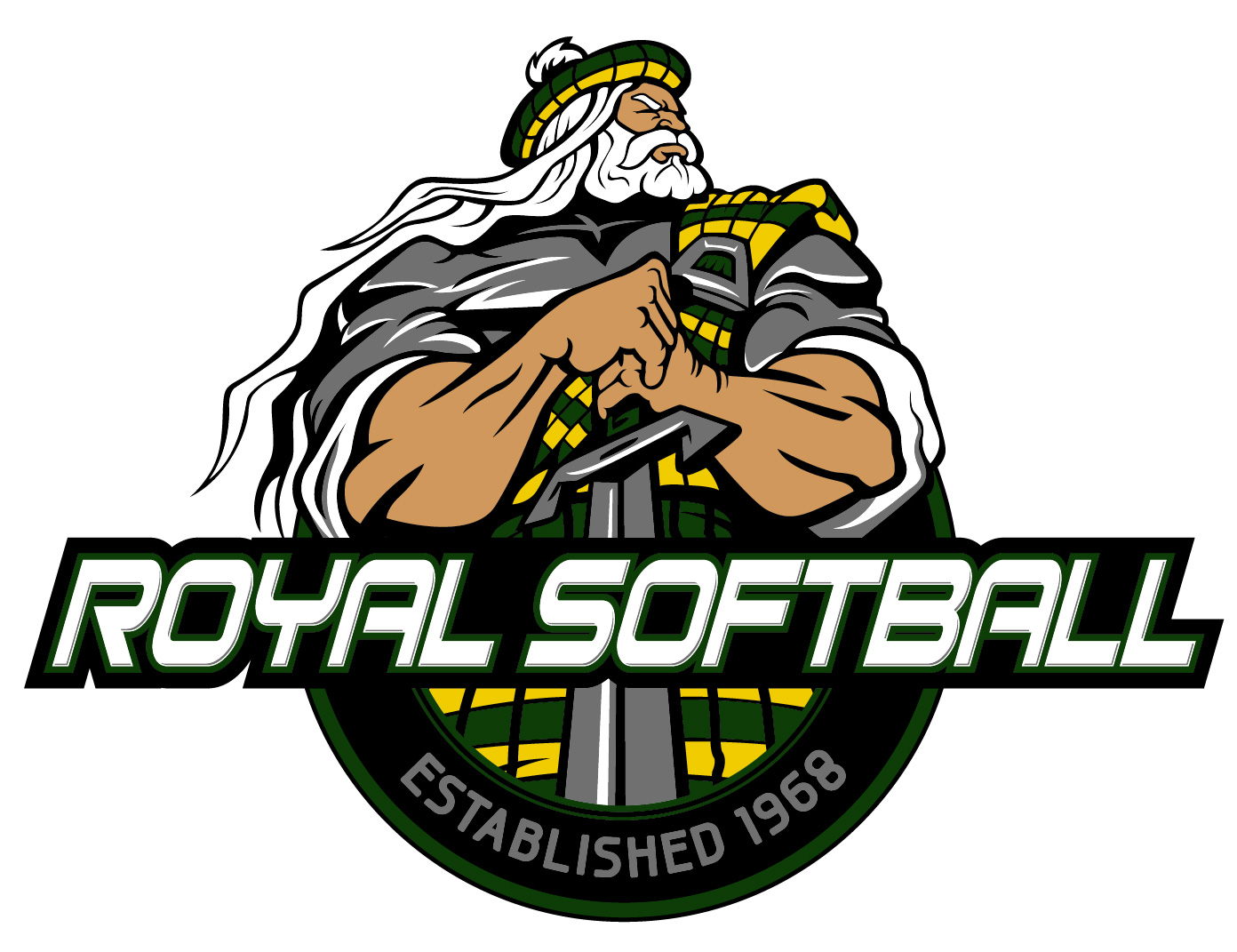 ROYAL SOFTBALL