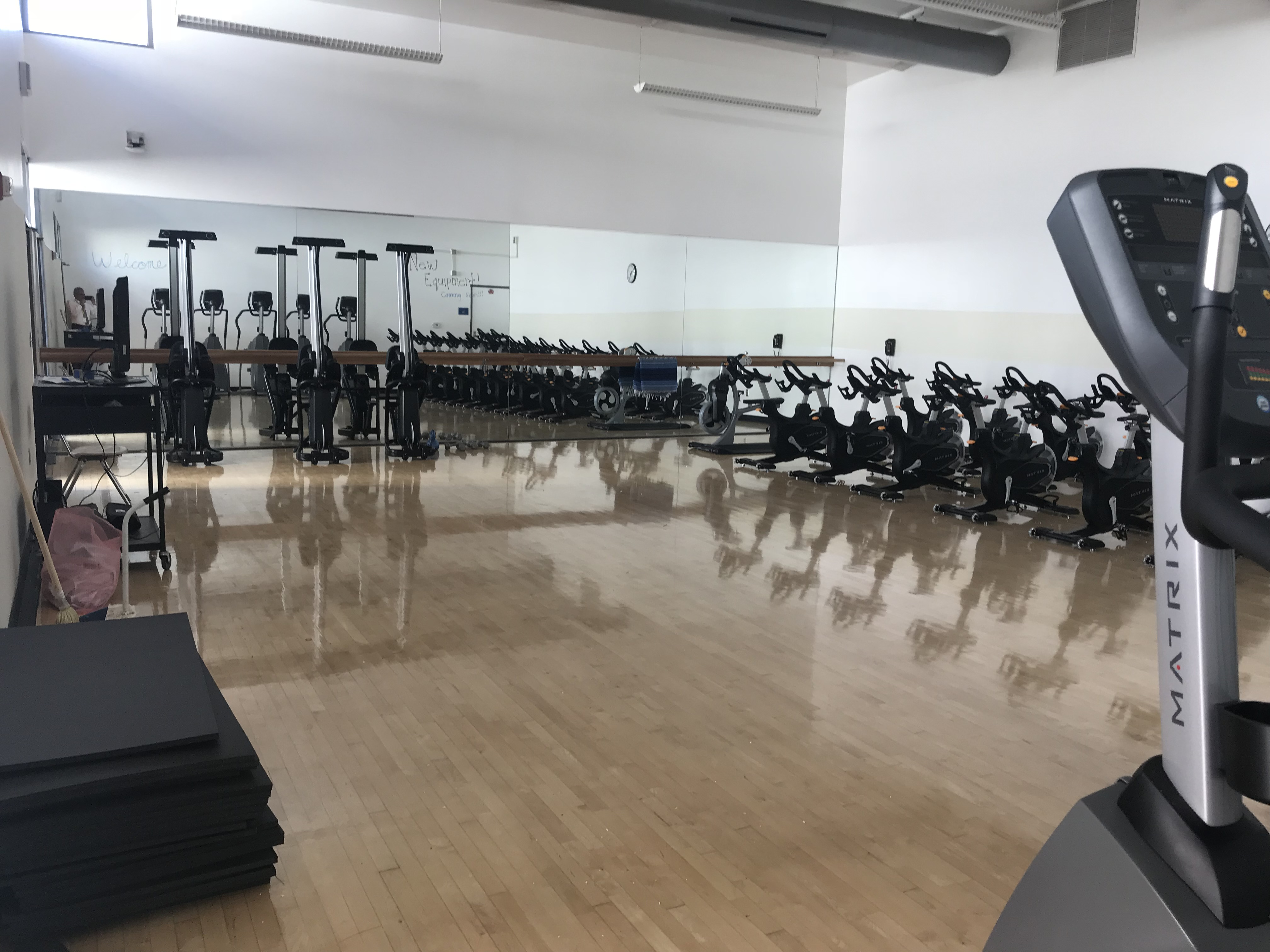 Roy Romer is in the news again! The school has received a competitive grant  from UCLA Sound Body Sound Mind to install a State-of-the-Art Fitness Center!  The Ribbon Cutting Ceremony will be held on May 16, 2019 at 10:30 a.m.