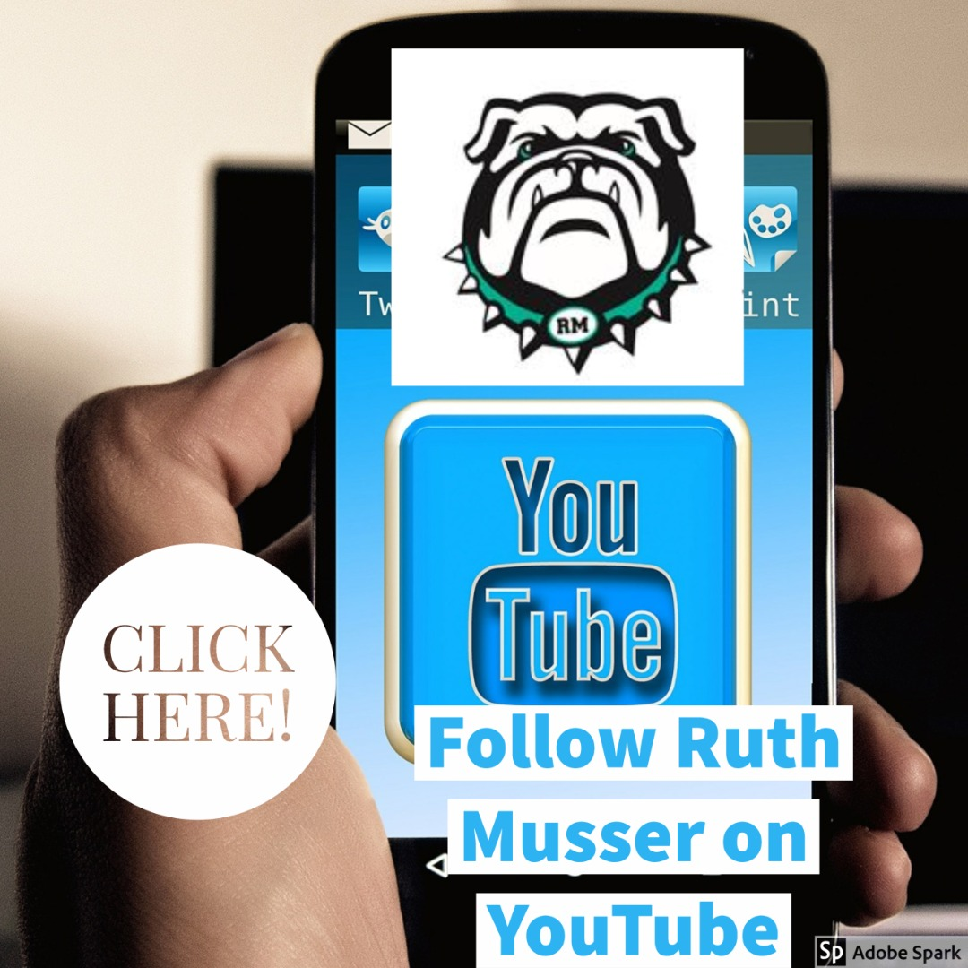 Ruth Musser Youtube link