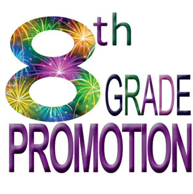 Eight-grade promotion