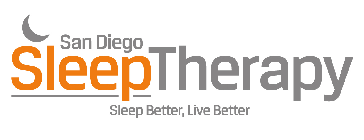 IDA and Sleep Therapy Logos