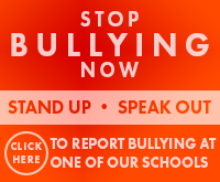 Stop Bullying Graphic