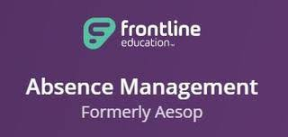 Frontline Absence Management Graphic