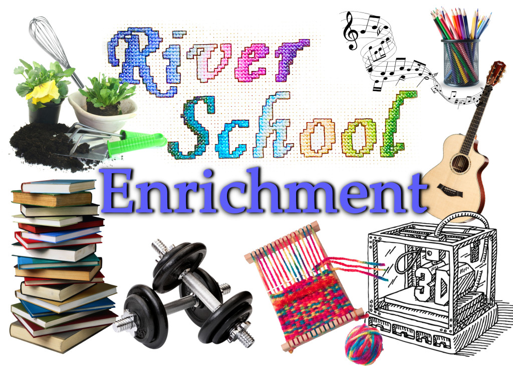 River school enrichment