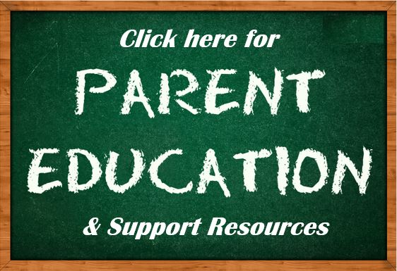 Parent Education and Support Resources