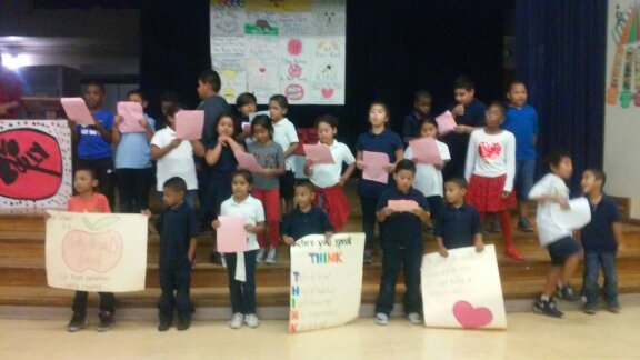 Students Against Bullying