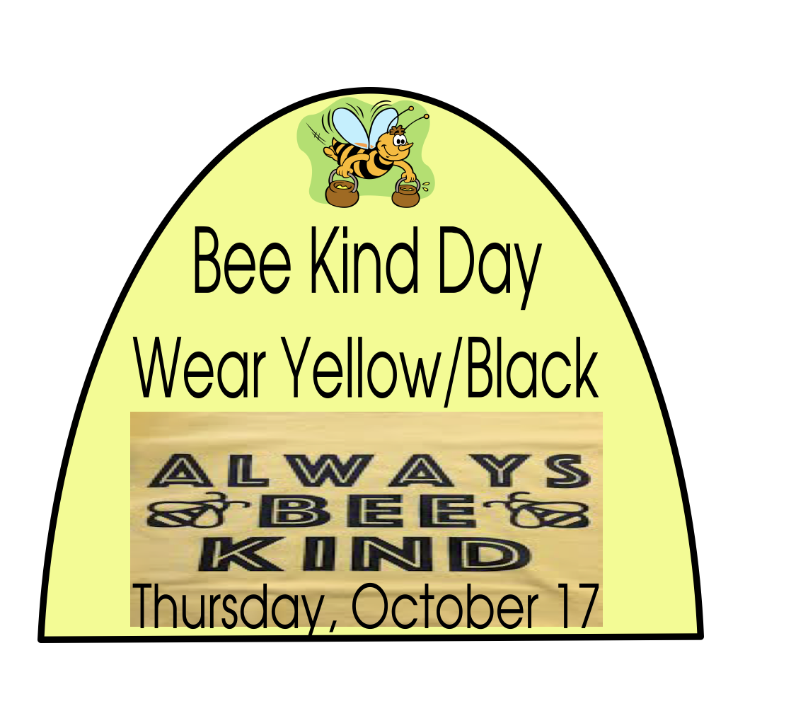 Bee Kind Day