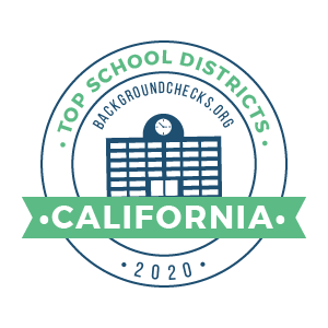 Logo - CA Top School Districts