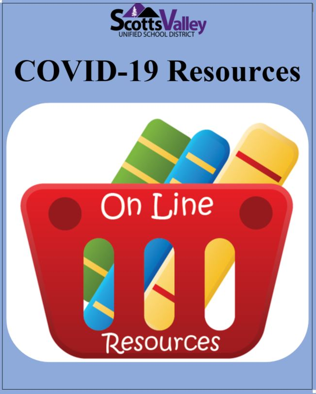 Covid resources link