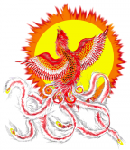 phoenix high school logo