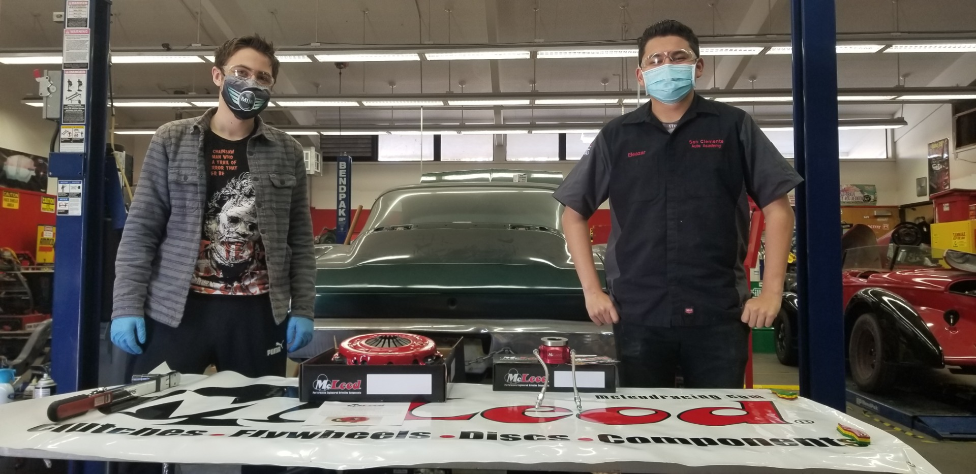 Car Donation Picture