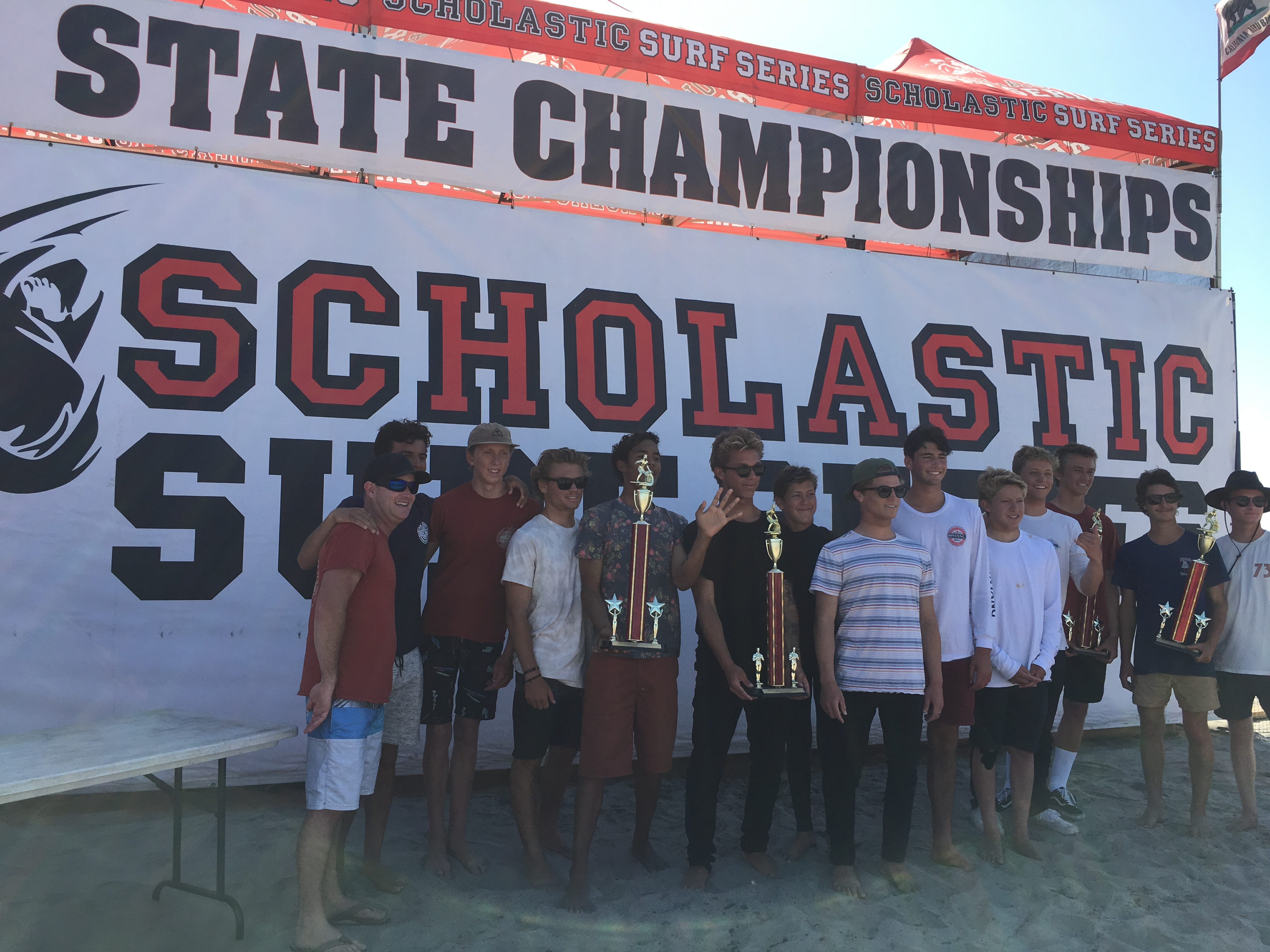 http   www.ocregister.com 2017 04 24 san-clemente-high-takes-sss-state-team-surf-title