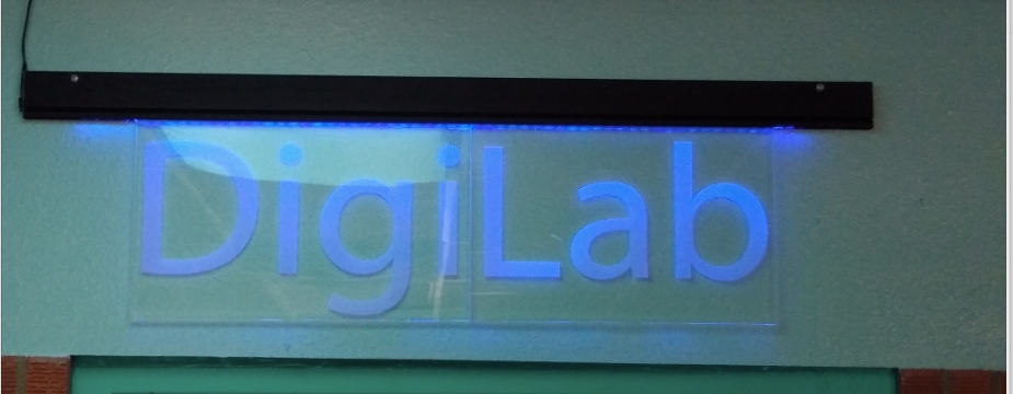 Digital Lab
