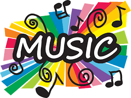 Music with musical notes