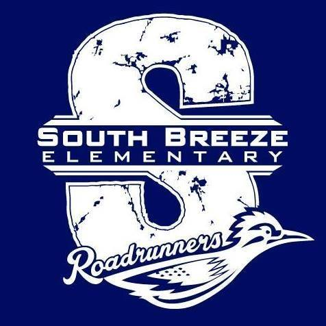 South Breeze Logo