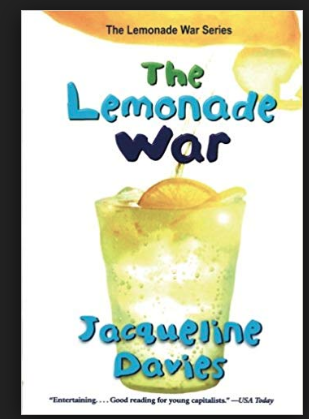 Cover of the book The Lemonade War