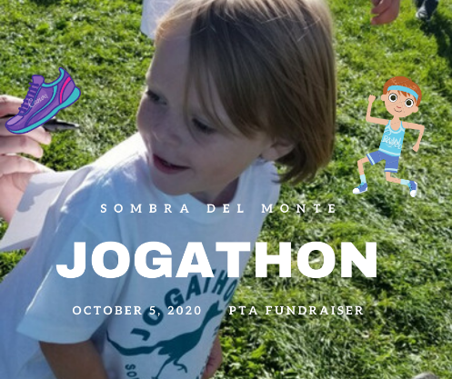 Student at Jogathon