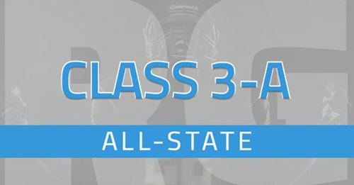 Class 3-A All-State