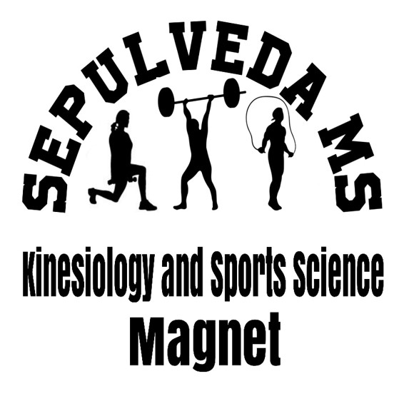 Kinesiology and Sports Science Magnet logo