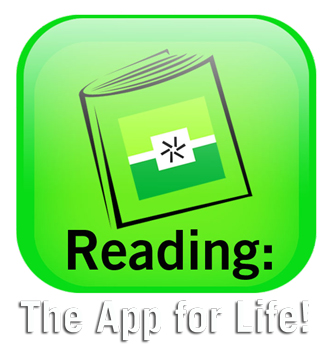 Reading The App for Life