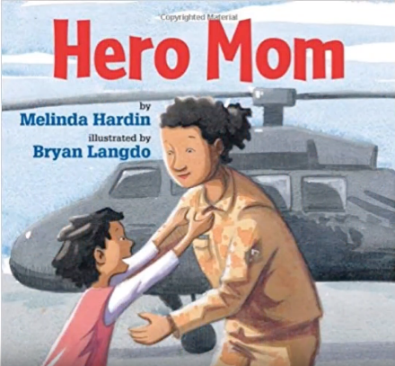 Veterans Day Read Aloud