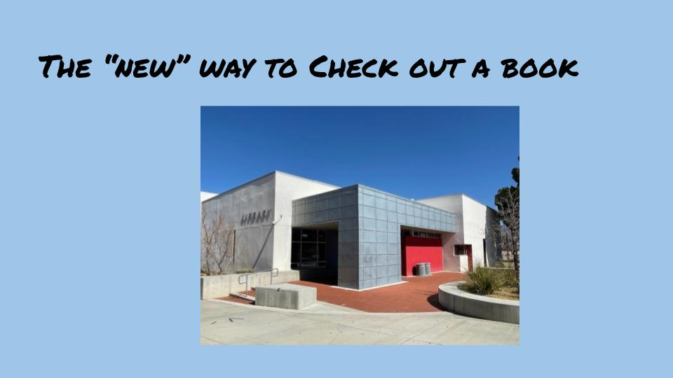 The Sandia HS Library
