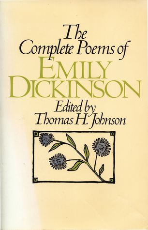 Our Next Big Read: Poetry by Emily Dickinson