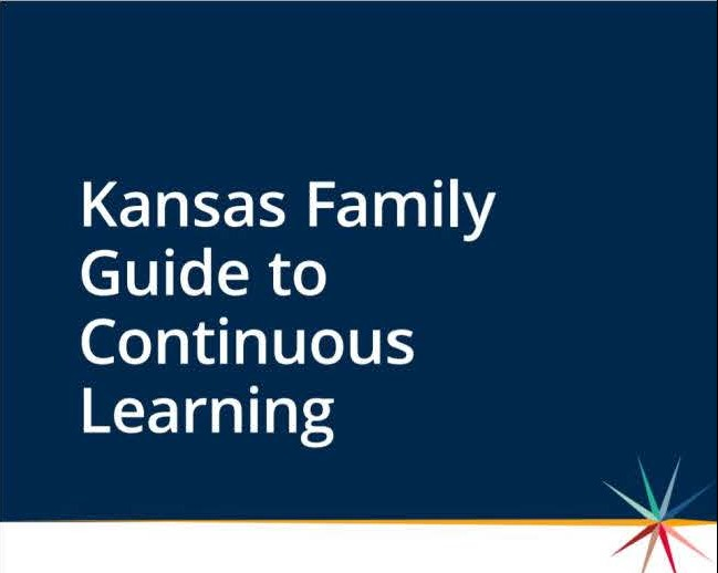 Continuous Learning Guide Cover
