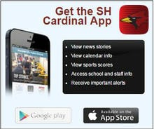 Where to Get the Cardinal App