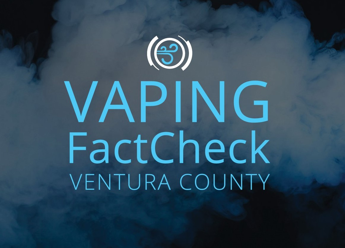 Vaping Fact Check