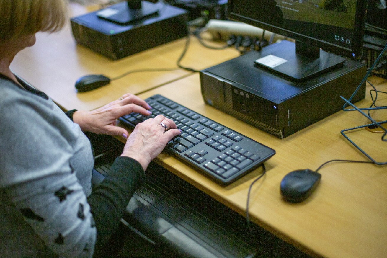 self-paced computer classes