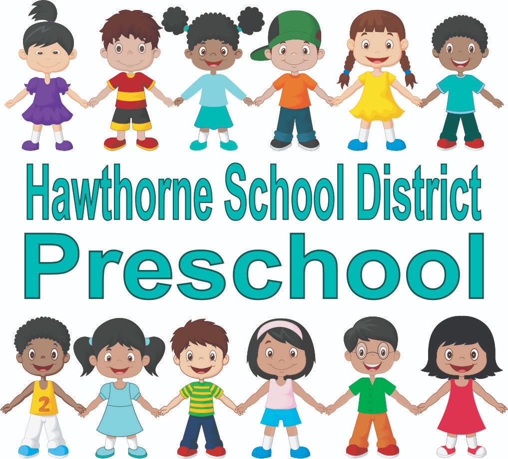 Logo HSD Preschool plus Safe Yellow