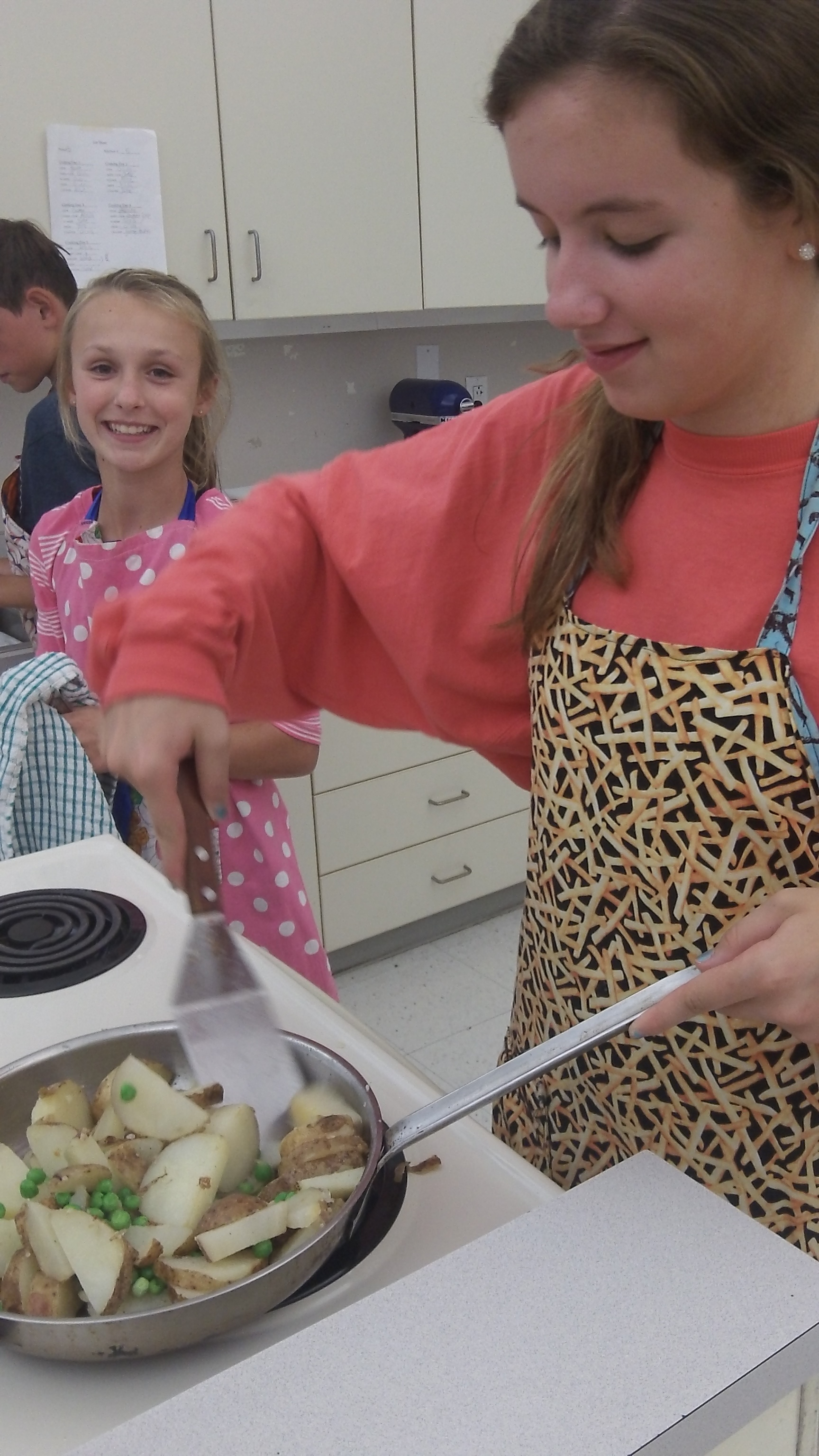 Great Cooks!