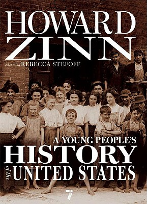 Young People's History of the US, Howard Zinn
