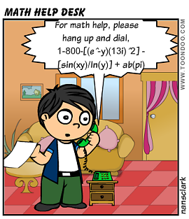 For math help please call (comic).png
