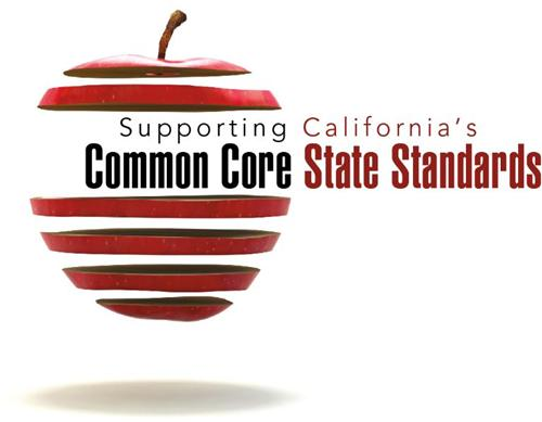 Supporting California Common Core State Standards